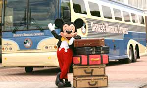 Disney Magical Express