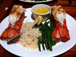 lobster dining plan disney